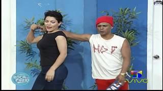 HDP El Tigre - Boca de Piano es un Show