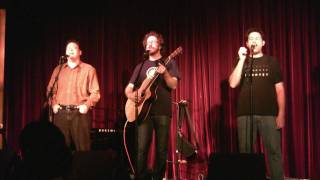 (HD) Jonathan Coulton Toronto pt 10 - Birdhouse in Your Soul