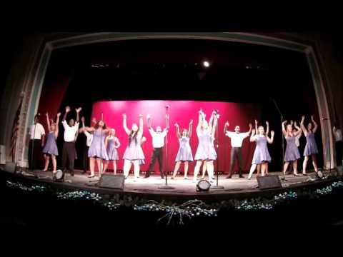 Vox - Savannah Arts Academy's Show Choir