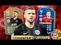 HAMMERLOS in der CL! POKAL DRAMA vs FC BAYERN🔥🏆 FIFA 19 Eintracht Frankfurt Karriere #17