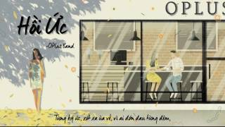 OPlus - Hồi Ức   Beat