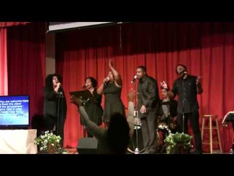 RAW - One Thirst/You Are/Holy Spirit (Worship Medley)