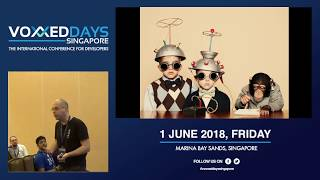 The Story of LeSS - Voxxed Days Singapore 2018
