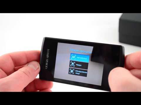 Обзор Samsung Giorgio Armani