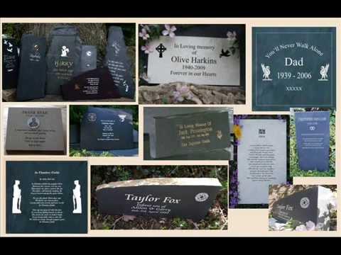 Gravestones and Memorials 17
