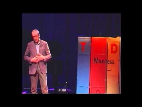 Tenim el món que consumim: Amadeu Barbany at TEDxManresa