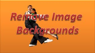 Office 2010 -Remove an Image Background
