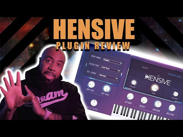 Hensive VST Review By Producer Sources (WATCH BEFORE YOU BUY)