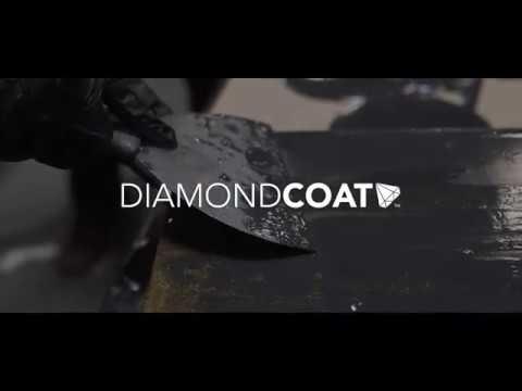 TRUE METAL & DIAMOND SHIELD