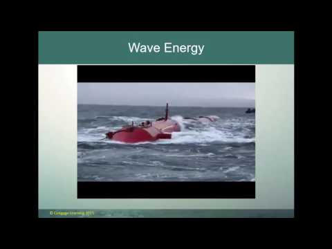 Oceanography Chapter 15 Lecture