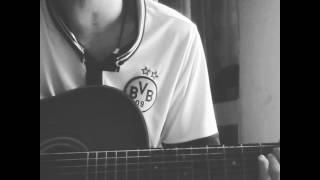 Chiếc khăn gió ấm guitar