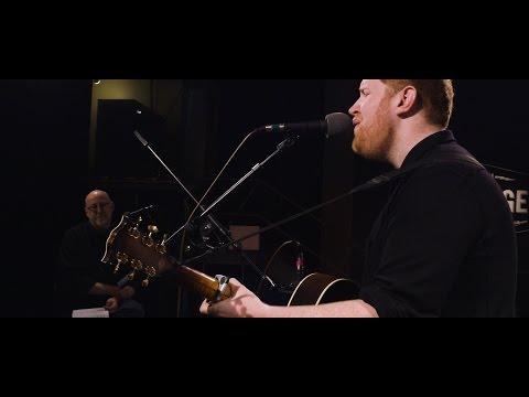Gavin James - 'The Full Session'   The Bridge 909 in Studio