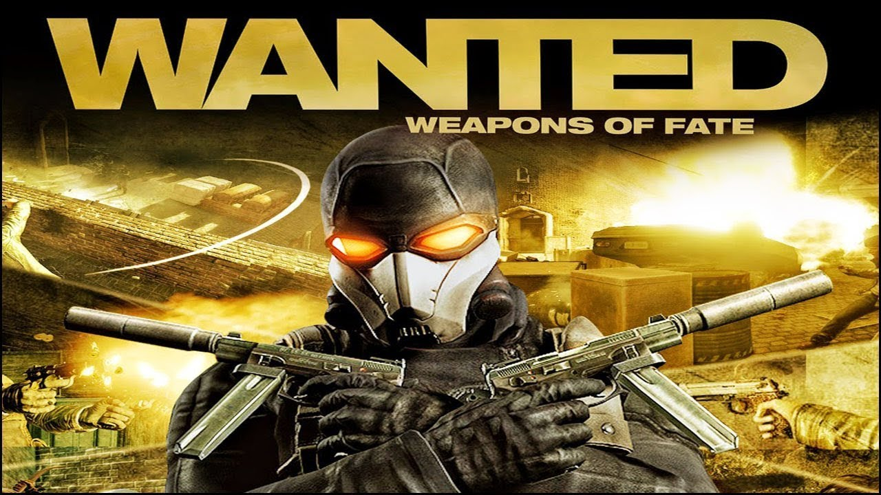 wanted weapons of fate pc game highly compressed