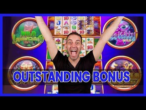 ?Outstanding BONUS w/ Slot Cats ✦ BCSlots #AD - 동영상