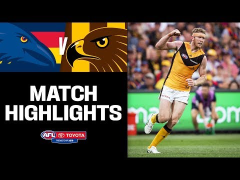 No Mitchell, No Worries | Adelaide V Hawthorn Highlights | Round 1, 2019 | AFL
