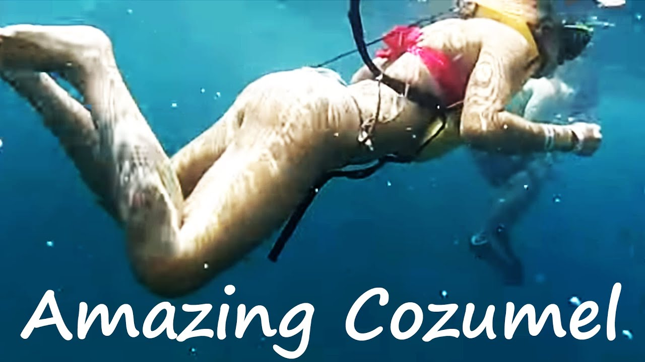 In adult cozumel entertainment