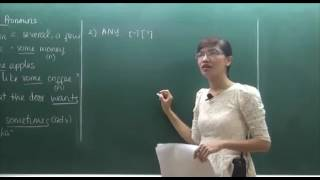 Học Tiếng Anh Cô Mai Phương - Đại Từ tiết 3.mp4