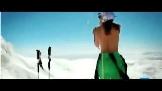 Repeat youtube video صور لمتزلجة لبنانية لم تمر مرور الكرام