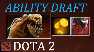 Dota 2 Lifefarmer Ability Draft