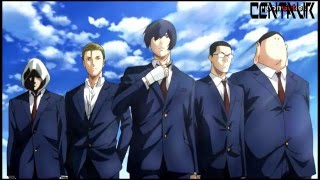 Repeat youtube video Lucky Strike - AMV