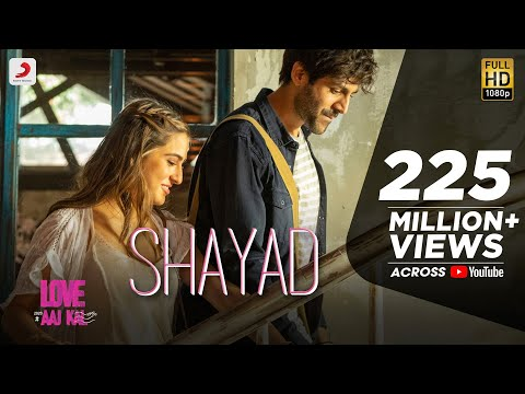 Shayad Video Song - Love Aaj Kal