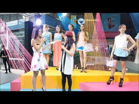 Vanessa Vanderstraaten  Kingsmen Tampines One Fashion