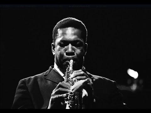John Coltrane at Newport - My Favorite Things