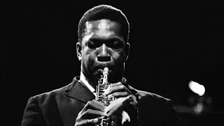John Coltrane at Newport - My Favorite Things