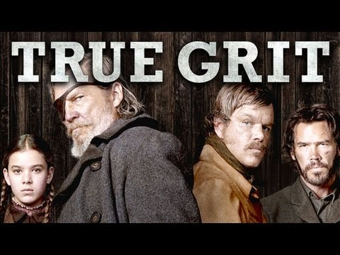 True Grit – Film Review