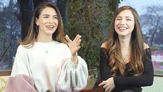 Şarkı Söyleme Challange! (w/ Pınar Akın) Video