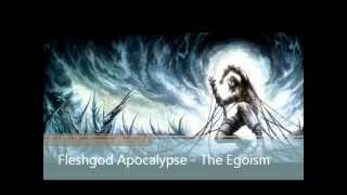 Watch Fleshgod Apocalypse The Egoism video