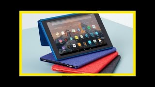 The best tablets to buy in 2017 by BuzzFresh News