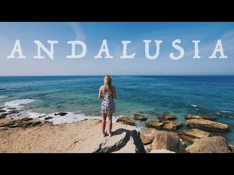 Travel Vlog #1 - Andalusia