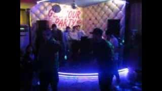 Видео с выступления PuB A4 города Атырау Wester & Yuron feat Svv1T   Возвращение в Рэп