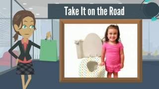 How to Potty Train a Boy UK - step by step tutorial and guide