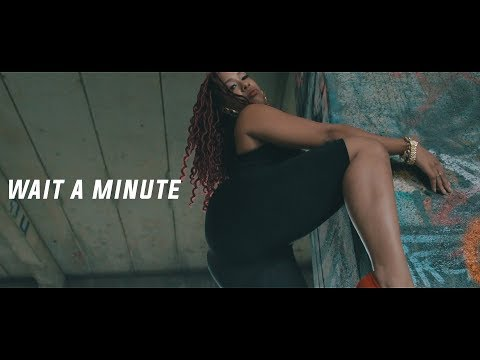 Yikey Mikey Wait A Minute (Official Video) shot by YoLastFilms