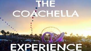 THE COACHELLA 2014 EXPERIENCE Thumbnail
