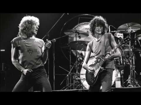 Led Zeppelin: Kashmir [Botched Live Version]