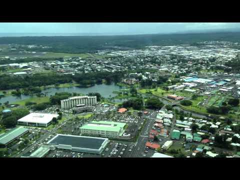 Commercial Part 135 Pilot Jobs Hawaii - Big Island Air Kona