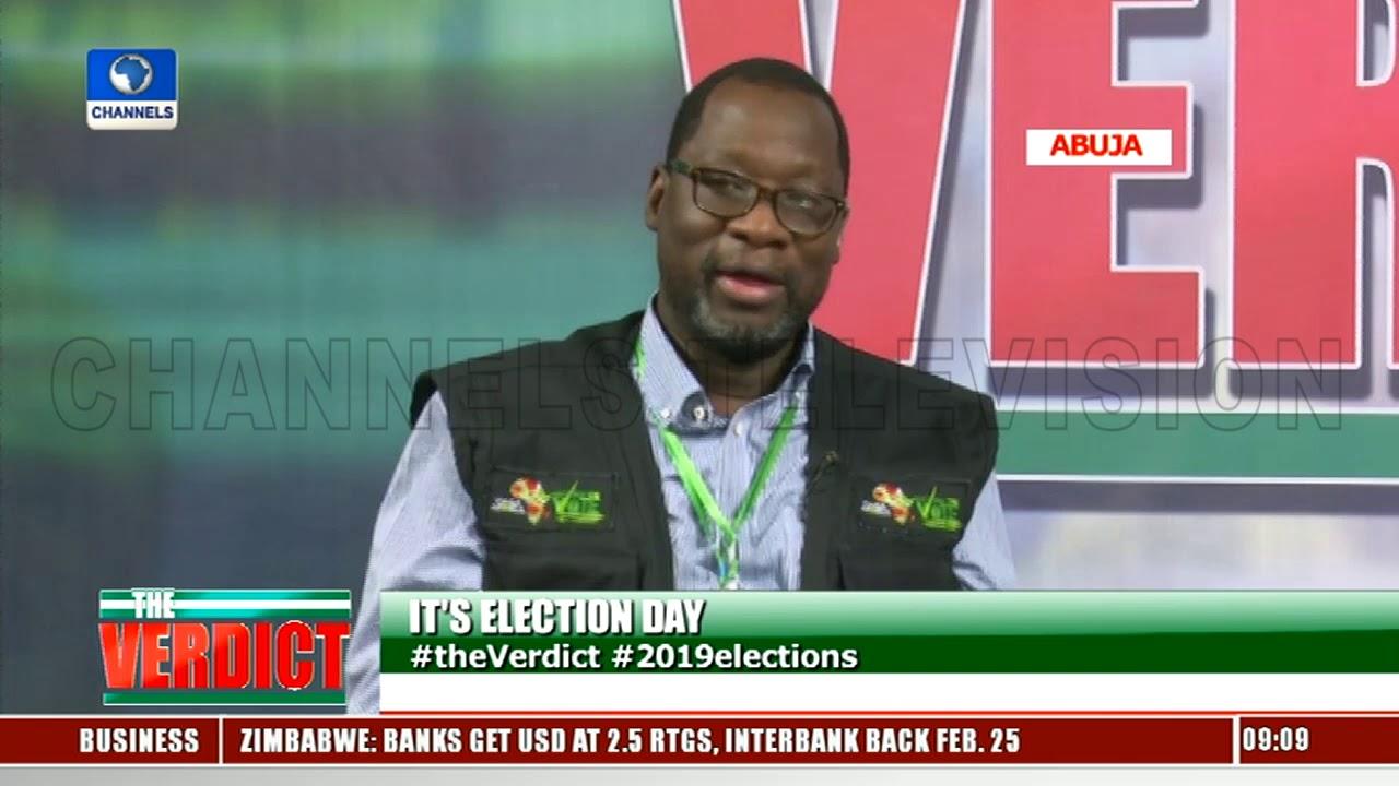 Elections: Panelists Analyse Voting Process Across Nigeria Pt.6  The Verdict 