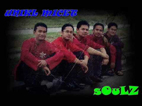Muhasabah Cinta - Umar Soulz feat. Azri Soulz