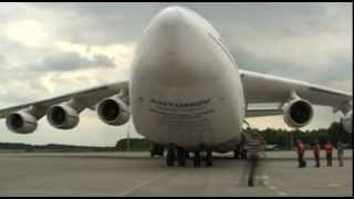 EXCLUSIVE Look inside Worlds Biggest Plane