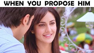 Love Story On Bollywood Style Bollywood Song Vine