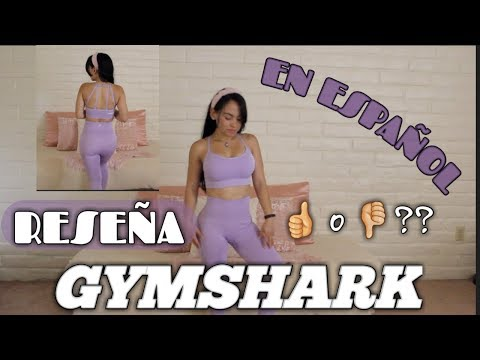 2742ffc5fb879 GYMSHARK COLLECTION TRY-ON | My Entire Gymshark Collection! by ...