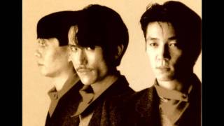 04. CAMOUFLAGE - YMO 1981 WINTER LIVE at Tsubaki House