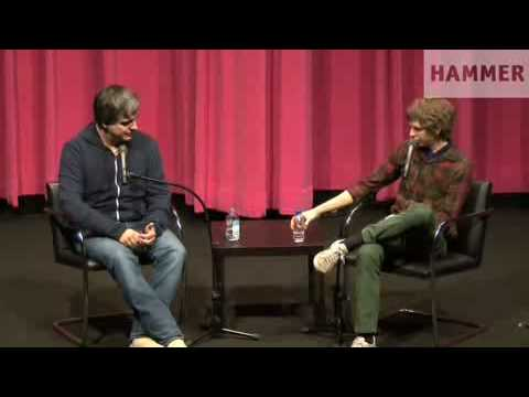 Youth in Revolt Q&A, Hammer Museum