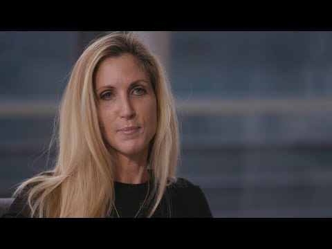 Why Ann Coulter Thinks President Trump Is...