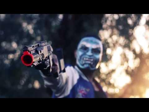 VIDEO + MOTION GRAPHICS REEL | Josh Harada - 2018