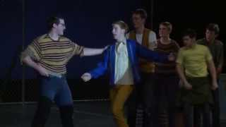 "WEST SIDE STORY ""GEE,OFFICER KRUPKE"" Stratford Playhouse"