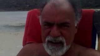 vacanze a Pantelleria ( i soliti turisti intervistati per caso )